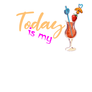 Today is my Birthday Geburstag