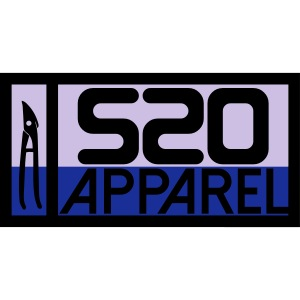 520apparel sweat logo