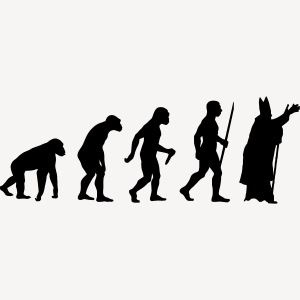 PAPAL EVOLUTION
