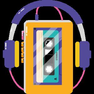 Walkman Pop