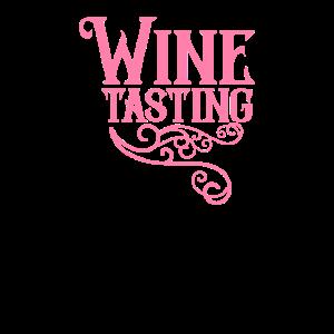 Weine Weinprobe Weinproben Probieren Wein