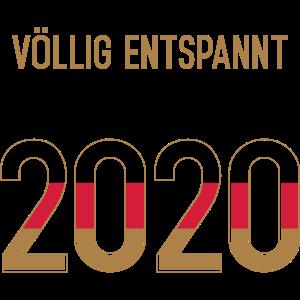 Völlig Entspannt 2020, Pelibol ™