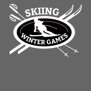Skiing Winter Games