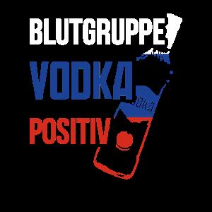 Lustiges Party Vodka Russen Russland Russia Saufen