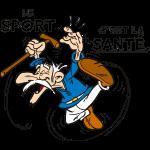 Asterix & Obelix - Methusalix - Le Sport