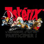 Asterix - L'important, cést le participier!