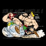 Asterix & Obelix - Eile mit Weile!