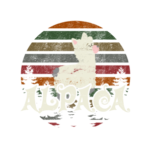 Alpaka Baby Alpaka Kind