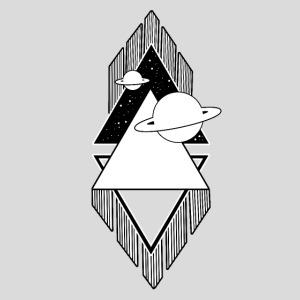 Universum - Black and White