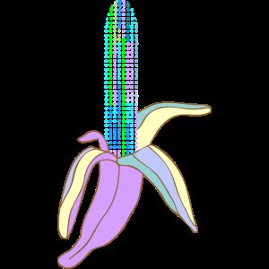 zukünftige Banane(b)