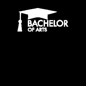 Bachelor of Arts | Universität Hochschule Student