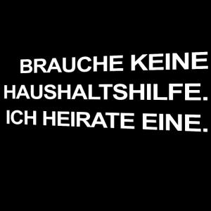 JGA Gruppenshirt Schwarzer Humor