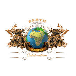 Earth Celebration Shirt - AFRICA