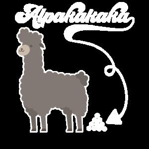 Alpakakaka Alpaka