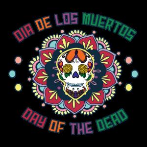 Tag der toten Mexiko Dia de los Muertos