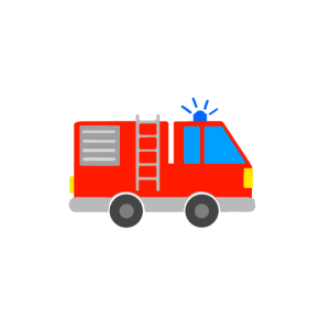 Nachwuchs Feuerwehr Kinder Feuerwehrmann Geschenk