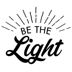 Be the light 6 N