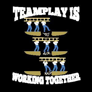 Teamplay Shirt