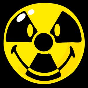 Smiley Radioactive