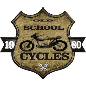 Old School Cycles