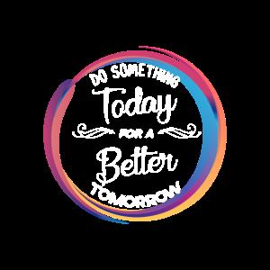Lieber morgen als heute