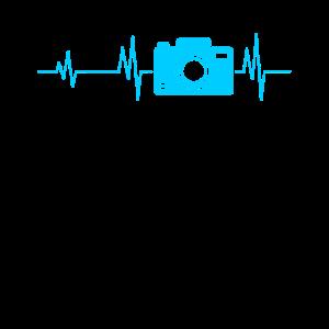 Camera Heartbeat