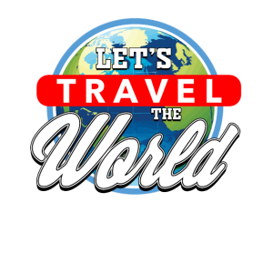 Lets travel the world