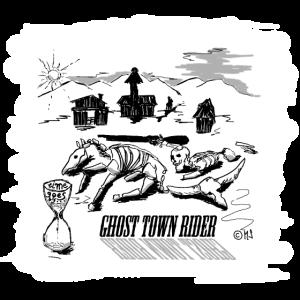 ghosttown rider
