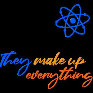 Atom Wissenschaft Physik