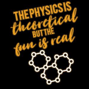 Wissenschaft Geschenk