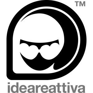Ideareattiva Logotype