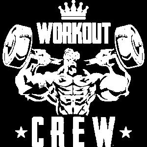 gorilla workout team