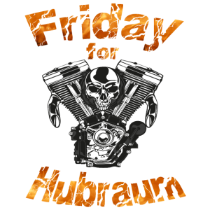 Friday for Hubraum