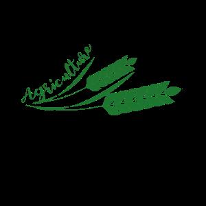 Agriculture with fern - Landwirtschaft mit Farn