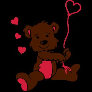 suesser teddy 001