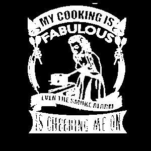 Küchenshirt
