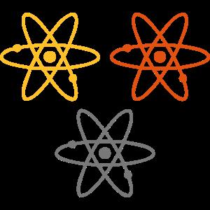 Die Atomstruktur