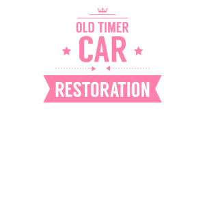 Reparieren Auto restaurieren Oldtimer Job Mechanik