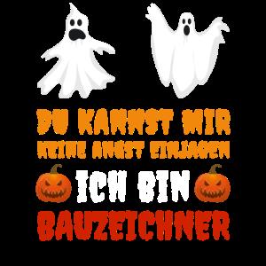 Bauzeichner Halloween Outfit Kostüm