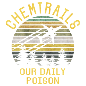 Chemtrails our daily poison