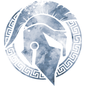 spartan helmet symbol