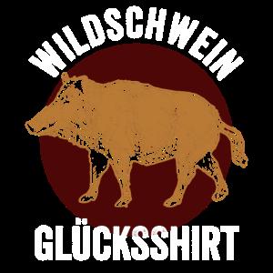 Jäger Wildschwein