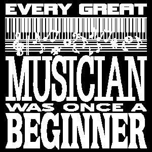 Klavier Pianist Organ Tastatur Musik Geschenk
