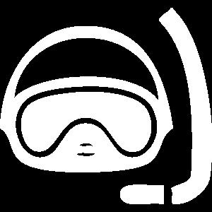 Tauchermaske