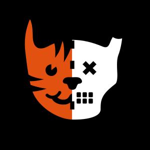 Schrödingers Katze / Cat Called Schroedinger (3c)