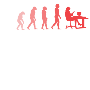 Evolution Azubi Kauffrau