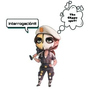 CKppu's Interrogación!