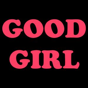 gutes Mädchen