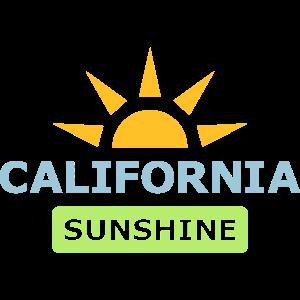 ★ Designfarben änderbar ★ California Sunshine