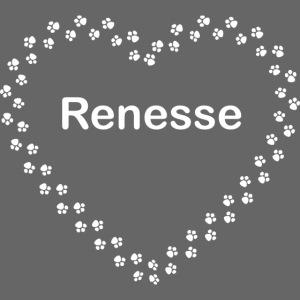 Tatzenherz Renesse